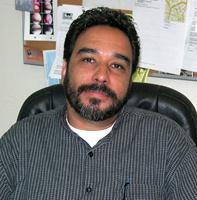 Jon Hinojosa