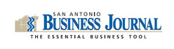 Advertising by San Antonio Business Journal