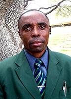 Ezekiel Ndikumana