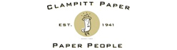 Paper for Programs provided by Clampitt Paper