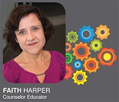 TEDxSanAntonio 2013 Speaker Faith Harper