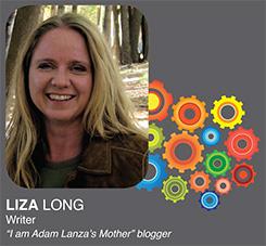 TEDxSanAntonio 2013 Speaker Liza Long