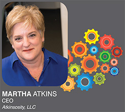 TEDxSanAntonio 2013 Speaker Martha Atkins