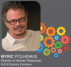 TEDxSanAntonio 2013 Speaker Myric Polhemus