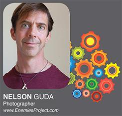 TEDxSanAntonio 2013 Speaker Nelson Guda