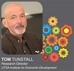 TEDxSanAntonio 2013 Speaker Thomas Tunstall