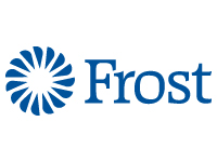 TEDxSanAntonio Fall 2017 THINKER Sponsor: Frost Bank
