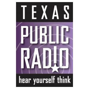 TEDxSA 2014 Sponsor: Texas Public Radio