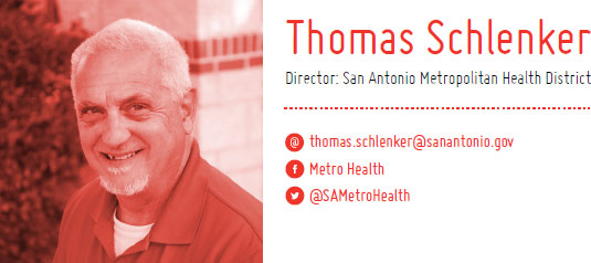 TEDxSanAntonio 2014 Speaker Thomas Schlenker
