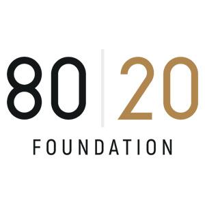 TEDxSanAntonio 2017 GENIUS Sponsor: 8020 Foundation