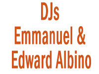 TEDxSanAantonio Fall 2017 THINKER Sponsor: DJs Emmanuel and Edward Albino
