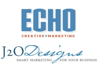 TEDxSanAantonio Fall 2017 THINKER Sponsor: Echo Creative Marketing