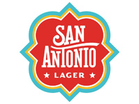 TEDxSanAntonio Fall 2017 THINKER Sponsor: Ranger Creek San Antonio Lager