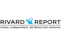 TEDxSanAantonio Fall 2017 THINKER Sponsor: Rivard Report