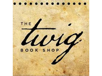TEDxSanAantonio Fall 2017 THINKER Sponsor: Twig Bookshop