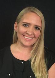 2016 Spring Speaker Amy Cunningham