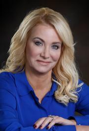 2016 Spring Speaker Angie Mock