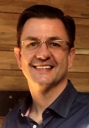 2016 Spring Speaker James Andrews