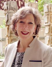 2016 Spring Speaker Laura G Cole