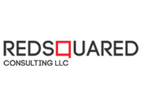 TEDxSanAantonio Fall 2017 THINKER Sponsor: Red Squared Consulting
