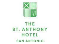 TEDxSA Spring 2016 Sponsor: The St. Anthony Hotel