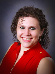 TEDxSanAntonio Fall 2016 Speaker Stephanie Scheller