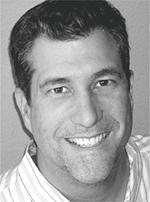 TEDxSanAntonio Marketing Chair Jim Odom