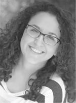 TEDxSanAntonio Programming Chair Angelica Mata