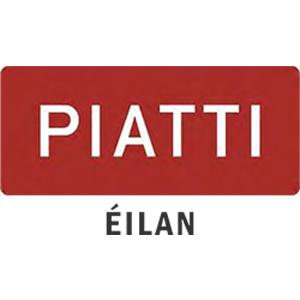 TEDxSanAantonio Fall 2018 THINKER Sponsor: Piatti Eilan