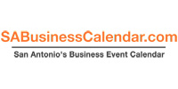 TEDxSanAantonio Fall 2018 SUPPORTER Sponsor: San Antonio Business Calendar