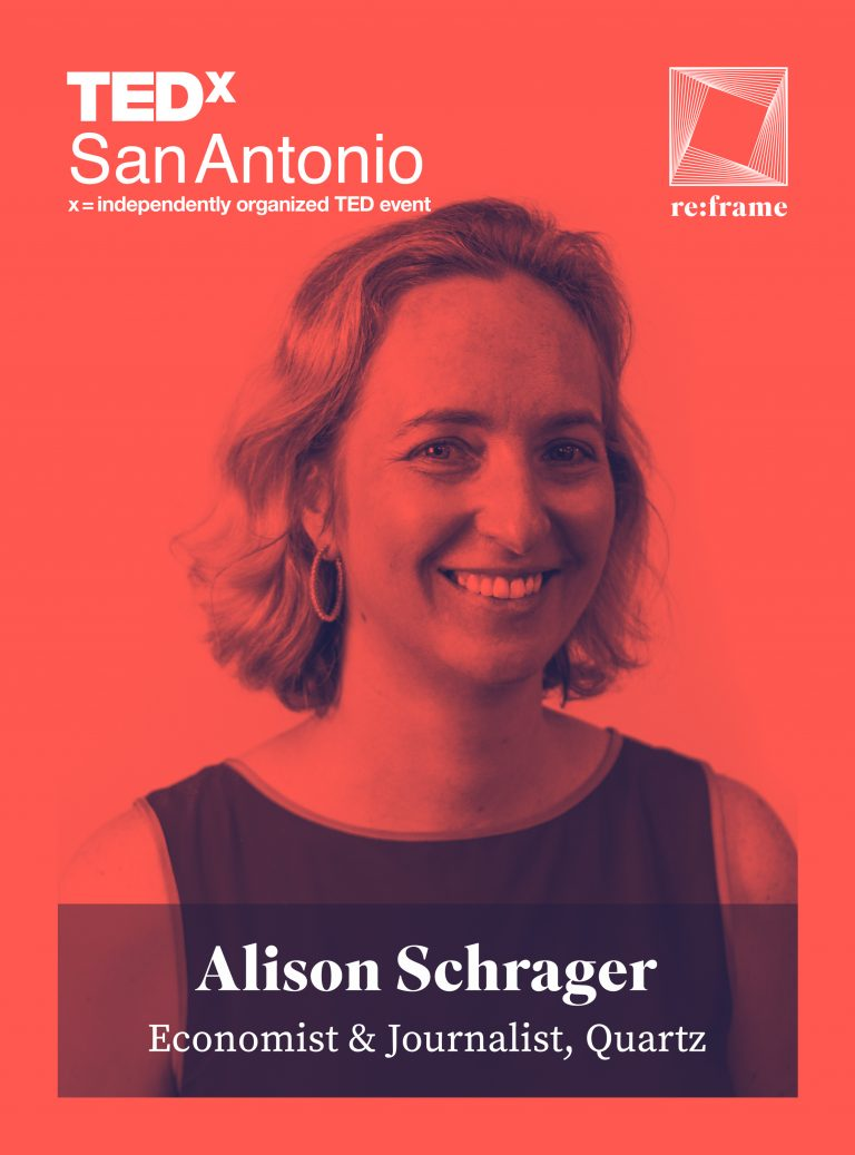 Conversations 2019: Meet the Speakers - Rachel Miller