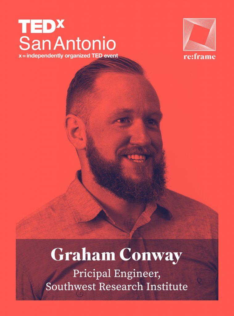 Conversations 2019: Meet the Speakers - Christina Row