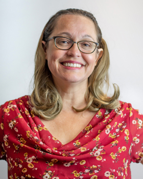 TEDxSanAntonio 2019 Fall Speaker Jenny Lawson