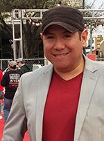 Xavier Ramirez